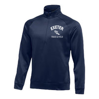 EXETER TEAM PERFORMANCE QZ - TS-EXETER-897090-419-NAVY