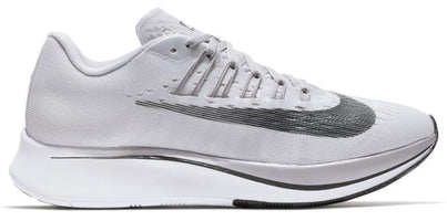Nike Women's Zoom Fly - Vast Grey/Anthracite-Atmosphere Grey (897821-002)