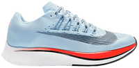 Nike Women's Zoom Fly - Ice Blue/Bright Crimson/University Red/Blue Fox (897821-401)