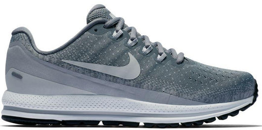 4a21bac0e872 Nike Women s Air Zoom Vomero 13 - Cool Grey Wolf Grey White Pure ...