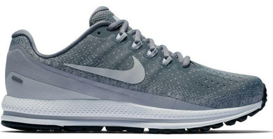 Nike Women's Air Zoom Vomero 13 Wide (D) - Cool Grey/Wolf Grey/White/Pure Platinum (942847-003)