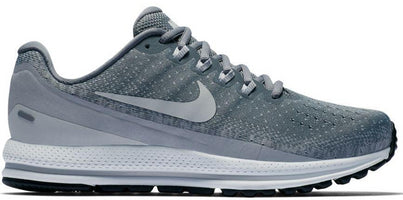 Nike Women's Air Zoom Vomero 13 - Cool Grey/Wolf Grey/White/Pure Platinum (922909-003)