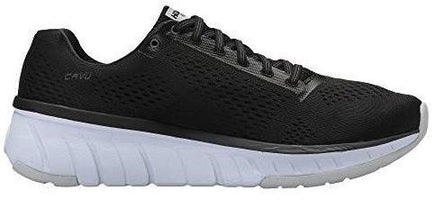 Hoka One One Men's Cavu - Black/White (1019281-BWHT)