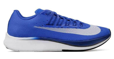 Nike Women's Zoom Fly - Hyper Royal/Deep Royal Blue/Black/White (897821-411)