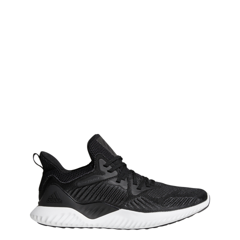 4252ecda6a0f97 Adidas Men s Alphabounce Beyond - Black Black White (AC8273) ...