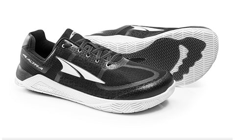 Altra Men's HIIT XT - Black (AFM1776P-1)