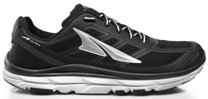 Altra Men's Provision 3.5 - Black (AFM1845F-0)