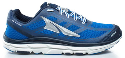 Altra Men's Provision 3.5 - Blue (AFM1845F-4)