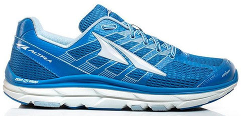 Altra Men's Provision 3.0 - Blue (AFM1745C-4)