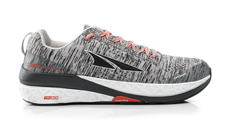 Altra Men's Paradigm 4.0 - Grey/Red (AFM1848G-21)