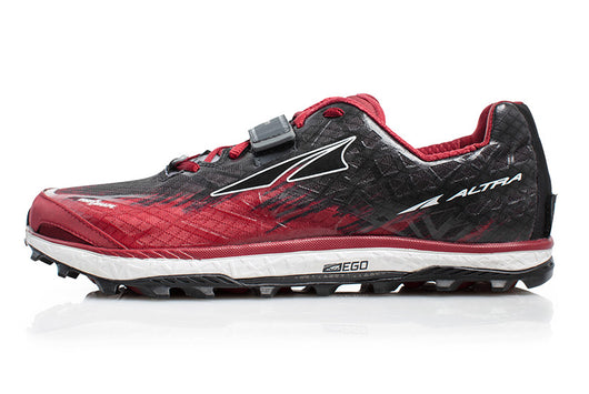 Altra Men's King MT 1.5 - Red (AFM1852G-6)