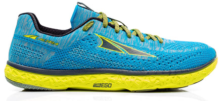 Altra Men's 2018 Boston Edition Escalante Racer - Blue/Lime (AFM1833B-4)