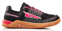 Altra Women's HIIT XT - Black/Red (AFW1776P-4) Lateral Side