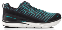 Altra Women's Torin Knit 3.5 - Teal (ALW1837K-336) Lateral Side