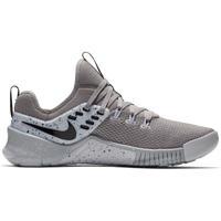 Nike Men's Metcon Free - Atmosphere Grey/Black-Pure Platinum (AH8141-004)