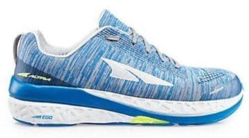Altra Men's Paradigm 4.0 - White/Blue (ALM1848G-140)
