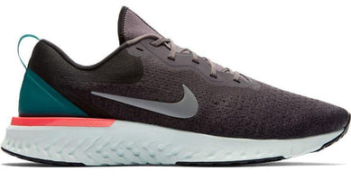 Nike Men's Odyssey React - Thunder Grey/Gunsmoke/Black/Geode Teal (AO9819-007)