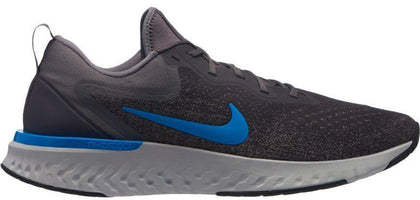 Nike Men's Odyssey React - Thunder Grey/Blue Hero/Gunsmoke/Black (AO9819-008)