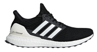 Adidas Men's Ultra Boost 4.0 - Core Black/Running White/Carbon (AQ0062)