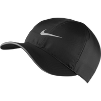 Nike Unisex Featherlight Running Hat - Black (AR1998-010)