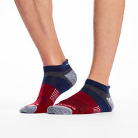 Saucony Inferno 3 Pack Running Socks (M22170)