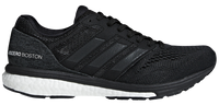 Adidas Women's Adizero Boston 7 - Core Black/Cloud White/Carbon (B37387)