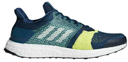 Adidas Men's Ultra Boost ST - Legend Marine/Cloud White/Legend Ink (B37695)