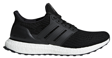 Adidas Women's Ultra Boost 4.0 - Core Black/Core Black/Core Black (BB6149)