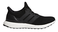 Adidas Men's Ultra Boost 4.0 - Core Black/Core Black/Core Black (BB6166)