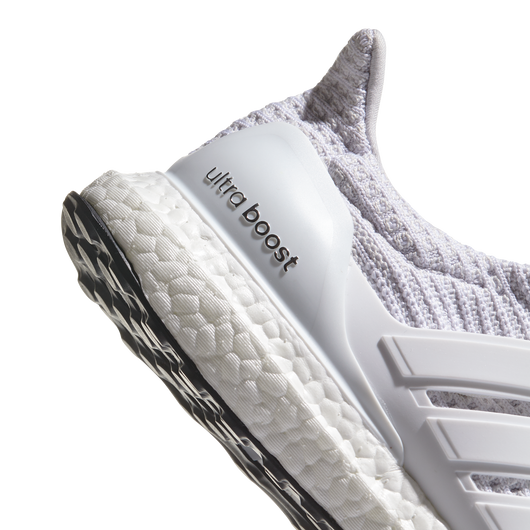 53e0e46be26a Adidas Men s Ultra Boost 4.0 - Footwear White Footwear White Footwear White  (BB6168