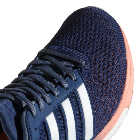 Adidas Women's Boston 6 - Noble Indigo/White/Steel (BB6418)