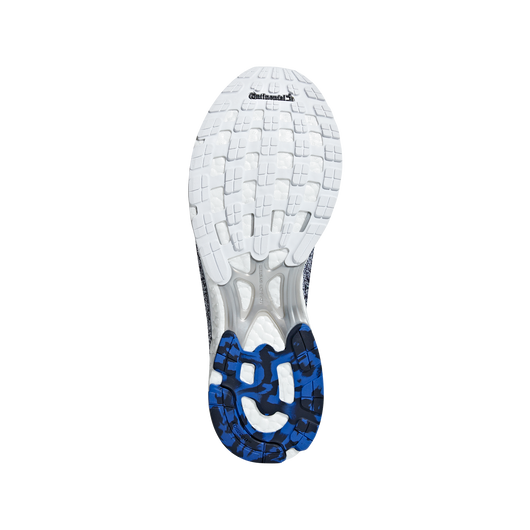 Adidas Unisex Adizero Prime LTD  - Legend Ink/Footwear White/Hi-Res Blue (BB6565)