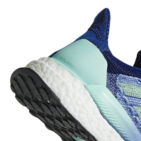 Adidas Women's Solar Boost - Mystery Ink/Clear Mint/Real Lilac (BB6602)