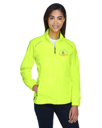 WOMENS JACKET - CAN-BCCFINISHER-78183