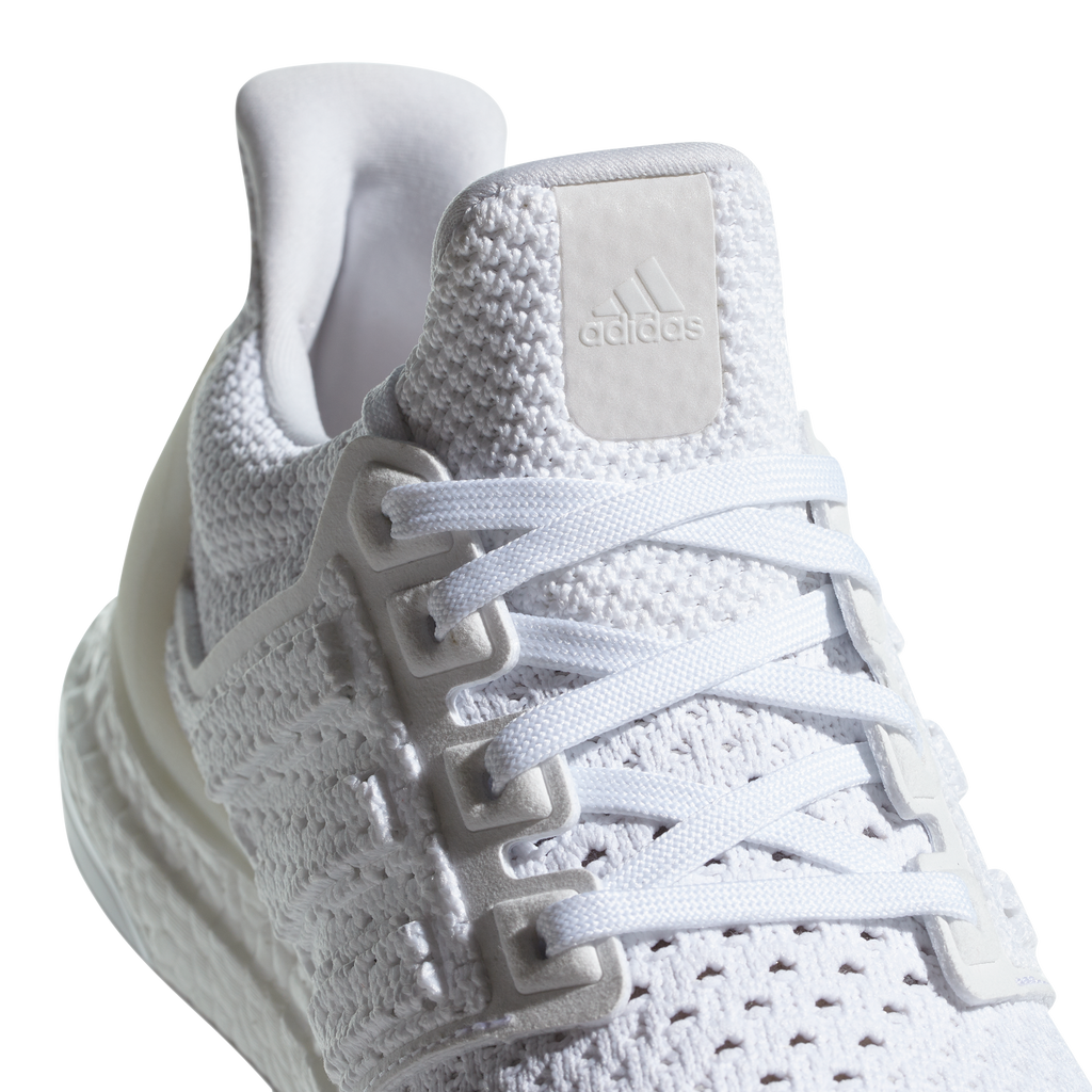 910ee4812bb40 Adidas Men s Ultra Boost Clima - White White Clear Brown (BY8888) – Marathon  Sports