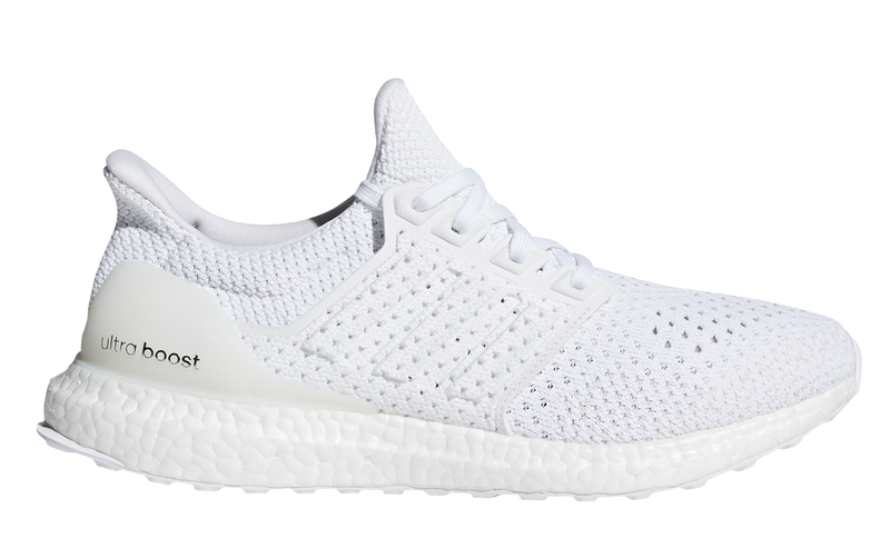 new style 86ec6 96593 Adidas Men s Ultra Boost Clima - White White Clear Brown (BY8888) –  Marathon Sports