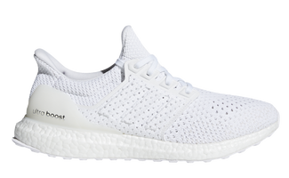 Adidas Men's Ultra Boost Clima - White/White/Clear Brown (BY8888)