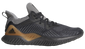 Adidas Men's Alphabounce Beyond - Grey/Carbon/Solid Grey (CG4762)