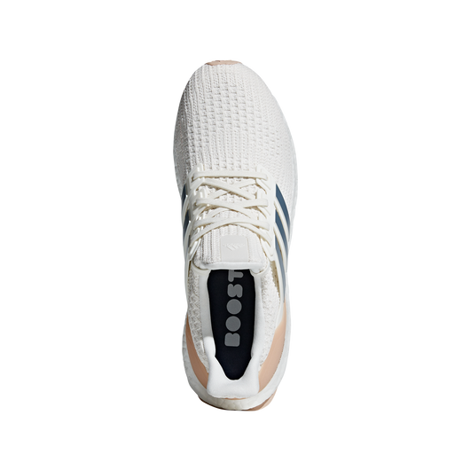 Adidas Men's Ultra Boost 4.0 - Running White/Tech Ink/Ash Pearl (CM8114)