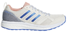 Adidas Women's Tempo 9 - Hi-Res Orange/Hi-Res Blue/Off White (CP9498)