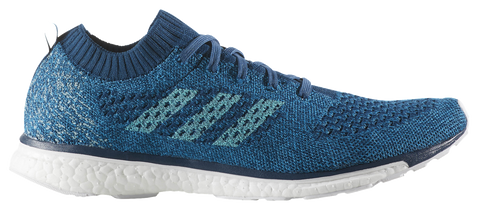 Adidas Unisex Adizero Prime Parley LTD - Blue Night/Energy Aqua (CQ1858)