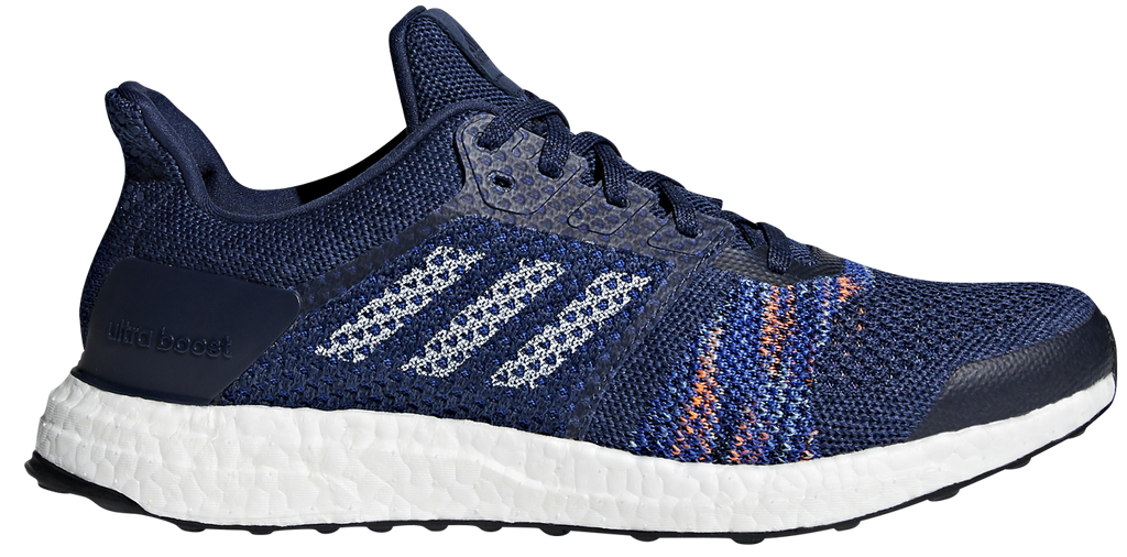 5d8dd2068bdf6 Adidas Men s Ultraboost ST - Noble Indigo (CQ2146) – Marathon Sports