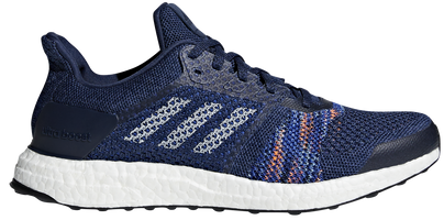 Adidas Men's Ultraboost ST - Noble Indigo (CQ2146)