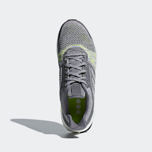 Adidas Men's Ultra Boost ST - Grey Two F17 (CQ2147)