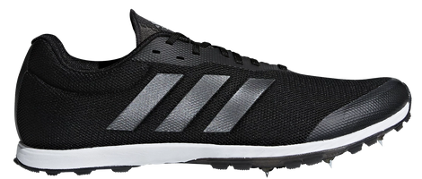 Adidas Men's XCS Spike - Core Black/Night Metallic/Carbon (DA8778)