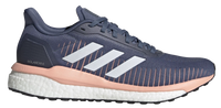 Adidas Women's Solar Drive 19 - Tech Ink/Cloud White/Glow Pink (EF0778)