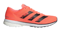 Adidas Men's Adizero Adios 5 - Signal Coral/Core Black/Cloud White (EG1196)