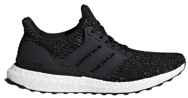 Adidas Women's Ultra Boost 4.0 - Core Black/Core Black/Cloud White (F36125)