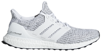 Adidas Men's Ultra Boost 4.0 - Non Dyed/Cloud White/Grey (F36155)