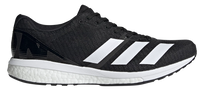 Adidas Men's Adizero Boston 8 - Core Black/Cloud White/Grey Six (G28861)